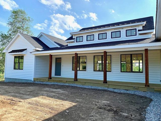 148 Martins Pond Rd, Groton, MA 01450 (MLS #72538294) :: Compass