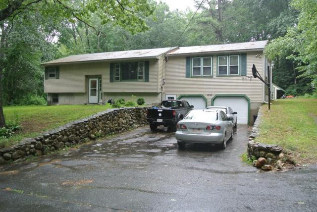 822 Patriots Rd, Templeton, MA 01468 (MLS #72538302) :: Westcott Properties