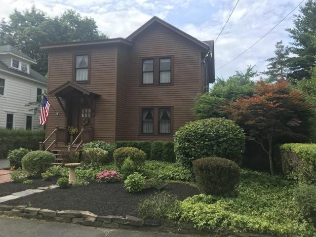 53 Madison Circle, Greenfield, MA 01301 (MLS #72538311) :: Westcott Properties