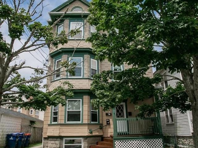 171 Aquidneck St, New Bedford, MA 02744 (MLS #72538317) :: The Muncey Group