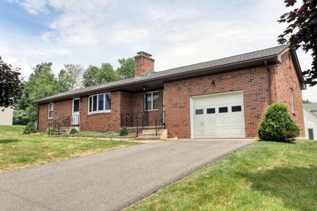 47 Highland View Avenue, East Longmeadow, MA 01028 (MLS #72538326) :: Westcott Properties