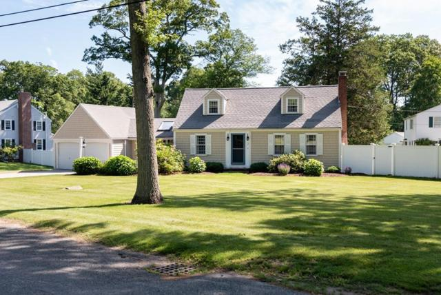 3 Lee Ave, Scituate, MA 02066 (MLS #72538328) :: Westcott Properties