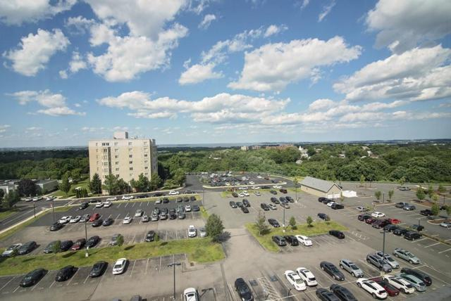 1 Cityview Ln #802, Quincy, MA 02169 (MLS #72538338) :: Charlesgate Realty Group