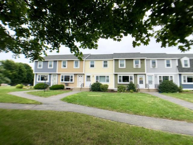 10 Lydon Lane B2, Halifax, MA 02338 (MLS #72538344) :: Westcott Properties