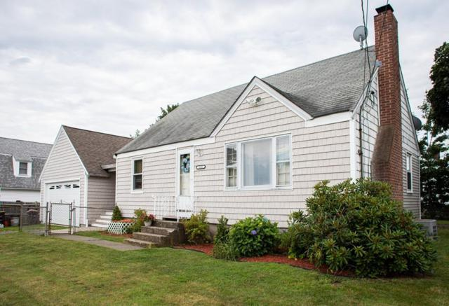 133 Moreland Rd, Weymouth, MA 02191 (MLS #72538345) :: Welchman Torrey Real Estate Group