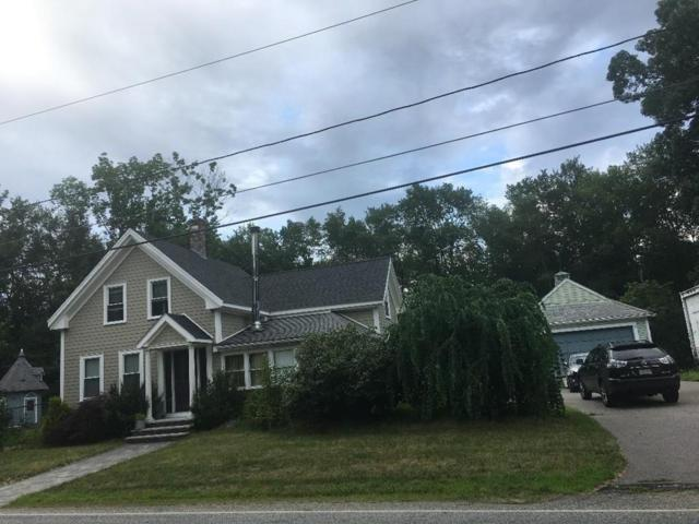 84 East St, Foxboro, MA 02035 (MLS #72538347) :: Welchman Torrey Real Estate Group