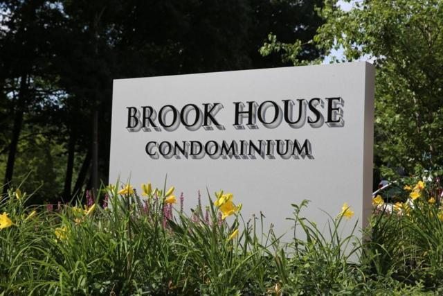 33 Pond Avenue #317, Brookline, MA 02445 (MLS #72538357) :: Westcott Properties