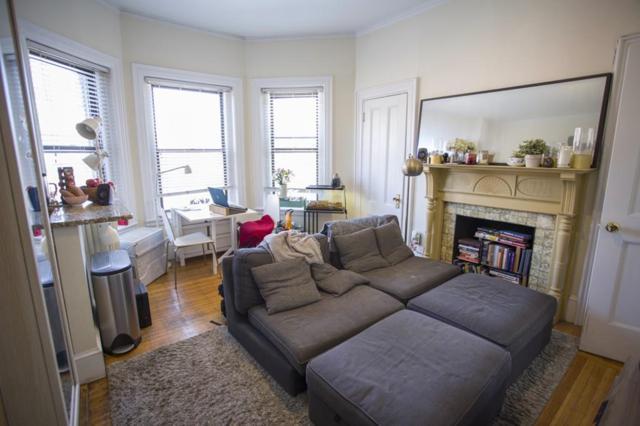364 Marlborough St #5, Boston, MA 02115 (MLS #72538358) :: Westcott Properties