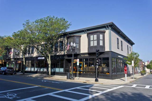 534 Main Street #11, Melrose, MA 02176 (MLS #72538361) :: Welchman Torrey Real Estate Group