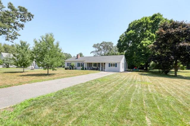 73 Pittroff Ave., South Hadley, MA 01075 (MLS #72538383) :: Trust Realty One