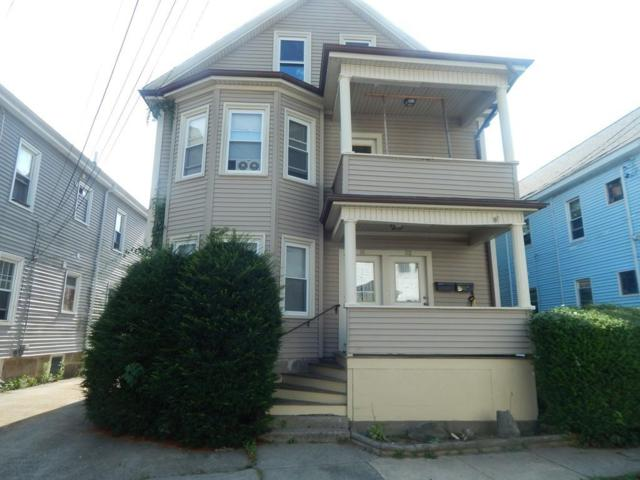 91-93 Highland Street, New Bedford, MA 02740 (MLS #72538386) :: Primary National Residential Brokerage
