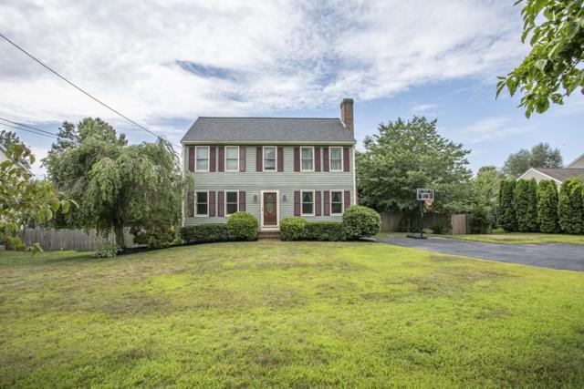 188 Tiffany St, Attleboro, MA 02703 (MLS #72538405) :: Primary National Residential Brokerage