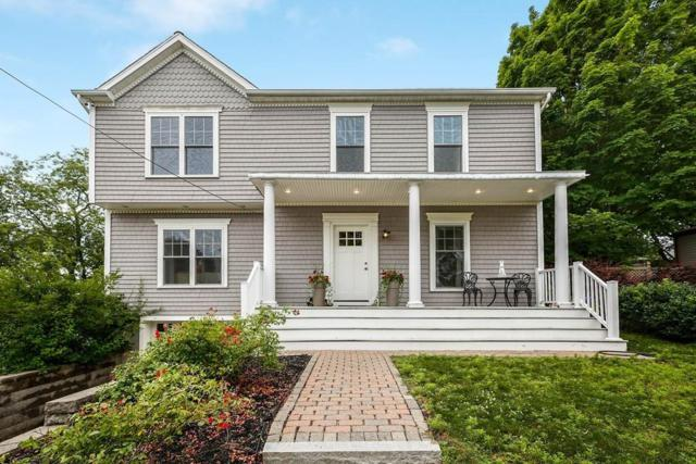 47 Calvin Rd, Quincy, MA 02169 (MLS #72538470) :: Primary National Residential Brokerage