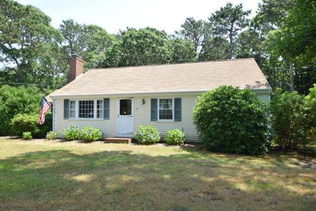 34 Allen Dr, Brewster, MA 02631 (MLS #72538479) :: Primary National Residential Brokerage