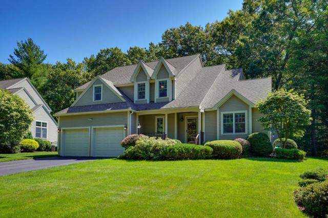 7 Green Needle Way #7, Acton, MA 01720 (MLS #72538605) :: Kinlin Grover Real Estate