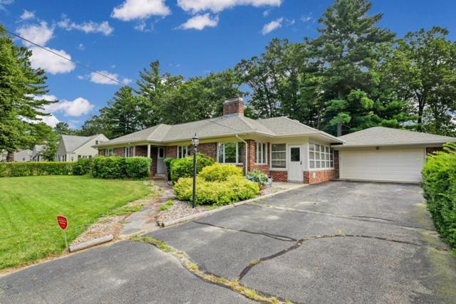 15 Pine Acre Rd, Springfield, MA 01129 (MLS #72538694) :: Kinlin Grover Real Estate