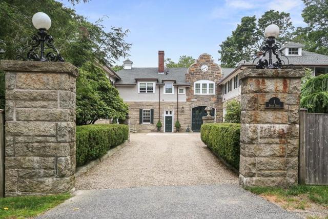 1 Beach Street #2, Beverly, MA 01915 (MLS #72538747) :: Kinlin Grover Real Estate