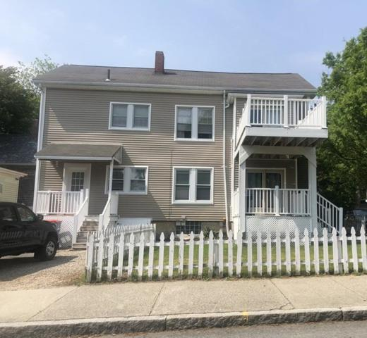 43 Arch St, New Bedford, MA 02740 (MLS #72538811) :: Team Patti Brainard
