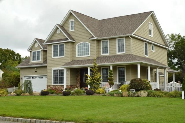 Lot 12b Stephanie Anne Lane, Sterling, MA 01564 (MLS #72538815) :: Spectrum Real Estate Consultants