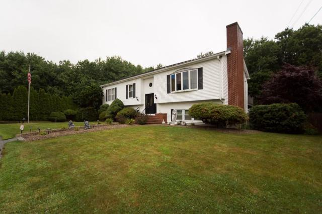 12 Lake St, Somerset, MA 02726 (MLS #72538887) :: Team Tringali