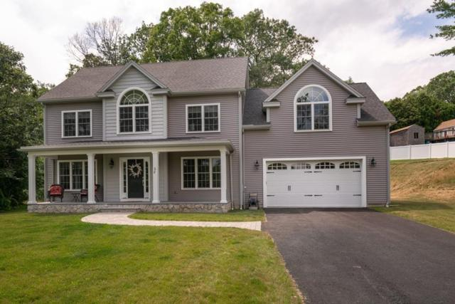 50 Hollis, Uxbridge, MA 01569 (MLS #72538899) :: Team Tringali