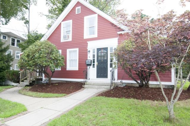 38 Congress St, Milford, MA 01757 (MLS #72538903) :: Team Tringali