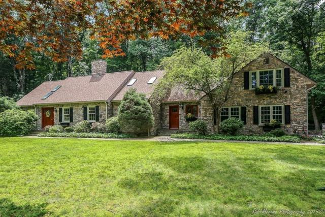 3 Johns Lane, Topsfield, MA 01983 (MLS #72538907) :: Team Tringali
