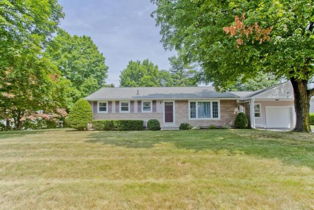 4 Richard Eger, Holyoke, MA 01040 (MLS #72538909) :: Team Tringali