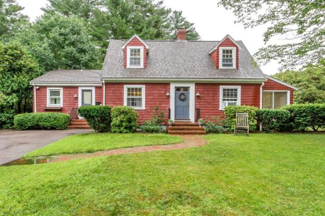422 Morton Street, Stoughton, MA 02072 (MLS #72538913) :: Team Tringali