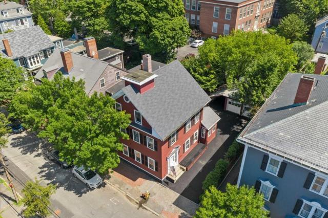 159 Federal St #1, Salem, MA 01970 (MLS #72538914) :: Team Tringali