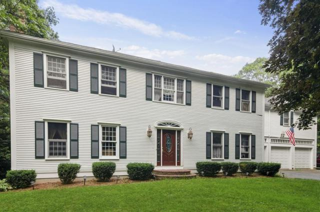 314 Quaker Meeting House, Sandwich, MA 02537 (MLS #72538957) :: Sousa Realty Group