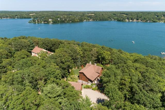 252 Valley Rd, Plymouth, MA 02360 (MLS #72538959) :: Charlesgate Realty Group