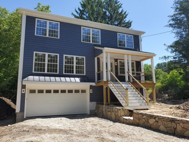 49 Quaddick Town Farm Rd, Thompson, CT 06277 (MLS #72539139) :: Kinlin Grover Real Estate