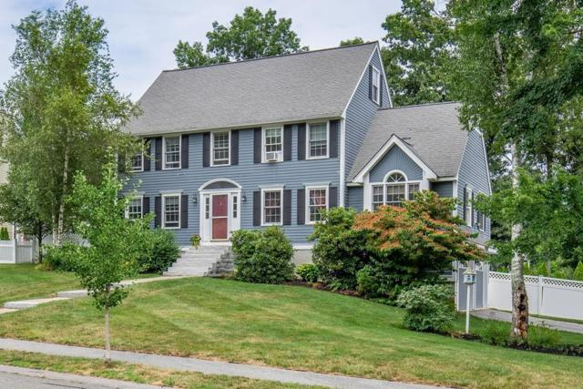 19 Lavalley Ln, Newburyport, MA 01950 (MLS #72539292) :: RE/MAX Vantage