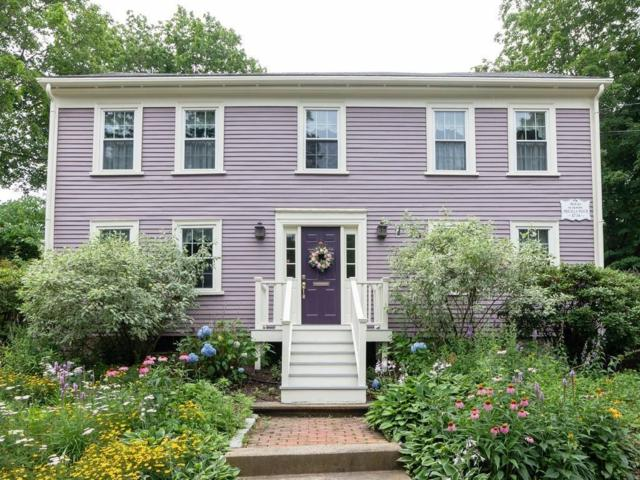 269 Hale St, Beverly, MA 01915 (MLS #72539437) :: The Muncey Group