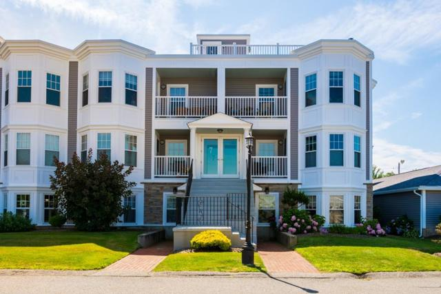15 Park Ave #113, Hull, MA 02045 (MLS #72539471) :: DNA Realty Group