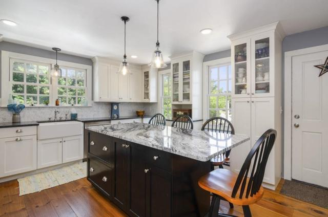 145 Main St, Dennis, MA 02660 (MLS #72539629) :: Westcott Properties
