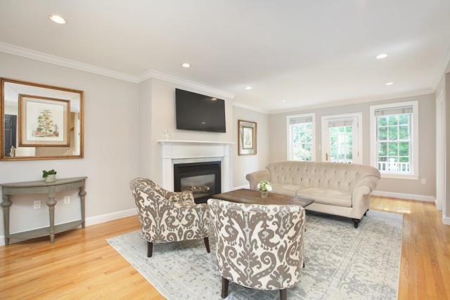 53 Park St., Boston, MA 02129 (MLS #72539633) :: Atlantic Real Estate
