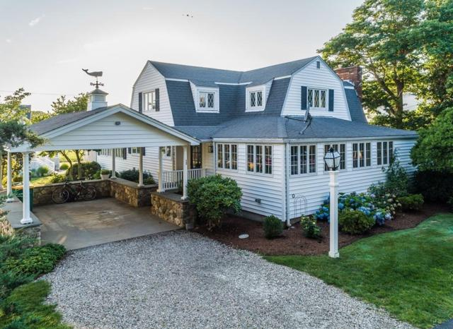17 Buttonwood Ln, Scituate, MA 02066 (MLS #72539719) :: Westcott Properties