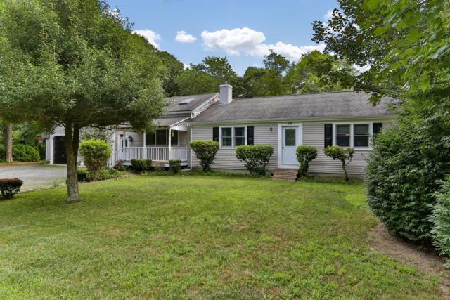 13 Roseland, Barnstable, MA 02648 (MLS #72539933) :: Westcott Properties