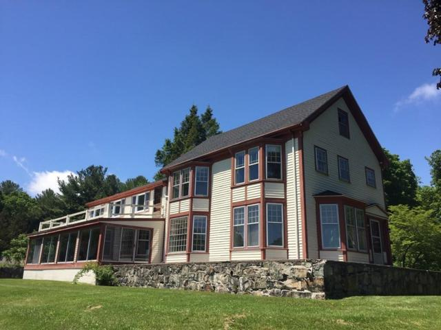 254 Middle Road, Newbury, MA 01922 (MLS #72540079) :: Kinlin Grover Real Estate