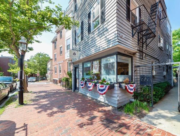 89 Main Street, Boston, MA 02129 (MLS #72540102) :: Atlantic Real Estate