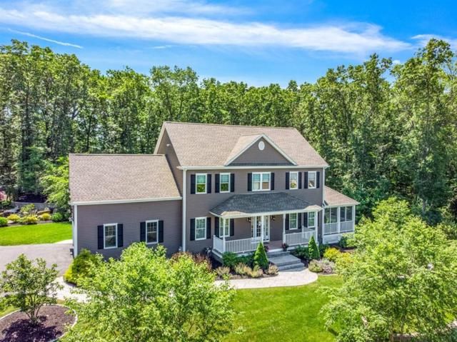 35 Ridge Road, Wrentham, MA 02093 (MLS #72540195) :: Sousa Realty Group