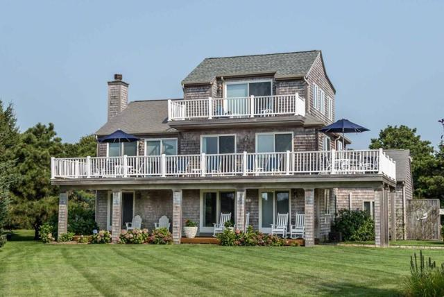 11 Plains Head Lane, Edgartown, MA 20529 (MLS #72540227) :: RE/MAX Vantage