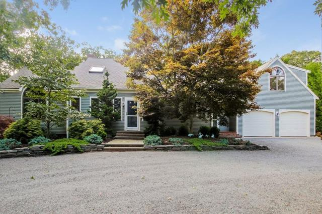 4 Anson Hunter Lane, Orleans, MA 02662 (MLS #72540246) :: DNA Realty Group