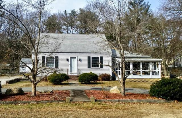 25 Wyman Rd, Abington, MA 02351 (MLS #72540339) :: Kinlin Grover Real Estate