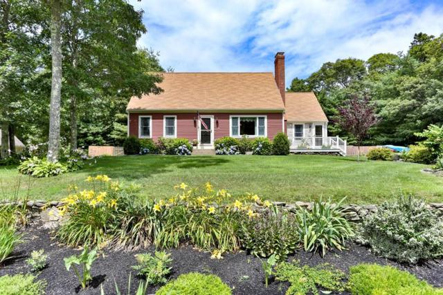 26 Pryer Dr, Bourne, MA 02559 (MLS #72540342) :: Sousa Realty Group