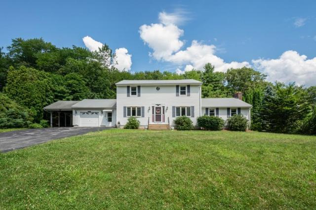 3 Suzanne Dr, Oxford, MA 01537 (MLS #72540414) :: RE/MAX Vantage