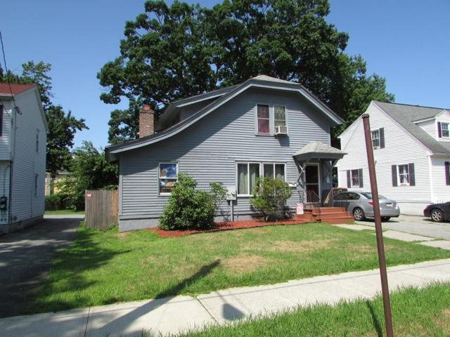 52 Redlands St, Springfield, MA 01104 (MLS #72540493) :: Sousa Realty Group