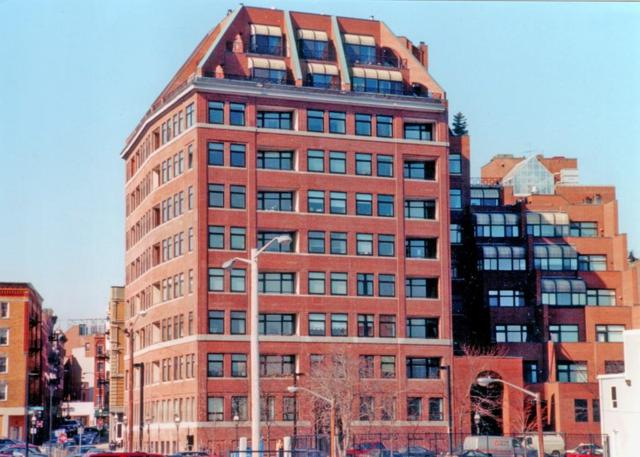 300 Commercial Street #514, Boston, MA 02109 (MLS #72540569) :: Charlesgate Realty Group